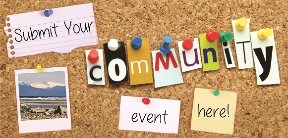 Community Events WEB