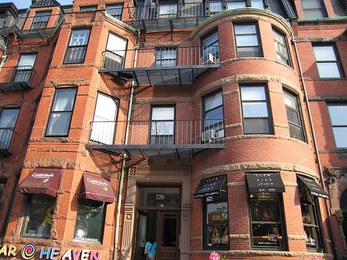 Boston apartments 434