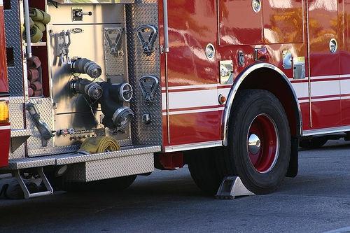 Fire Engine Ports