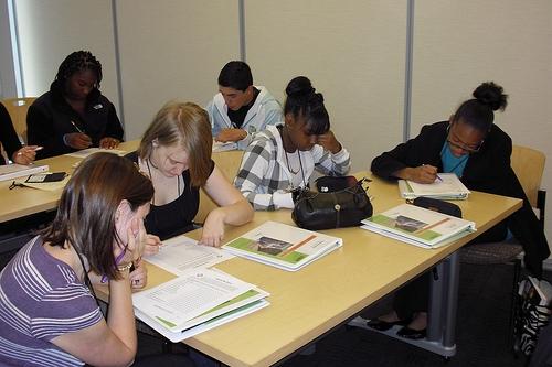 2009 Student Fellows