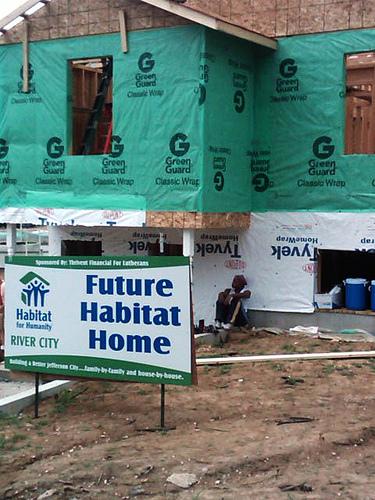 Habitat for Humanity in Jefferson City