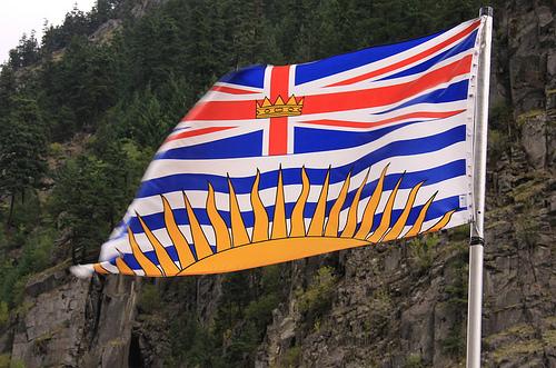 BC flag 2