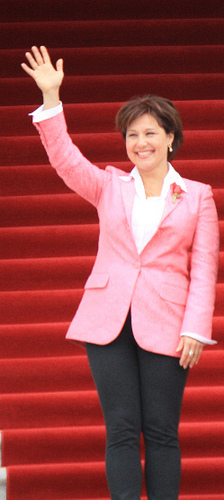 Christy Clark Has Her Head in the Wrong Clouds