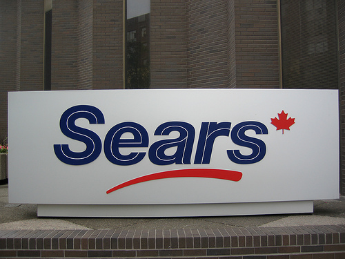 Sears Canadian Style