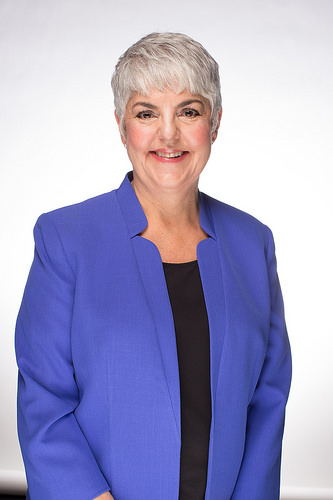 Carole James 2
