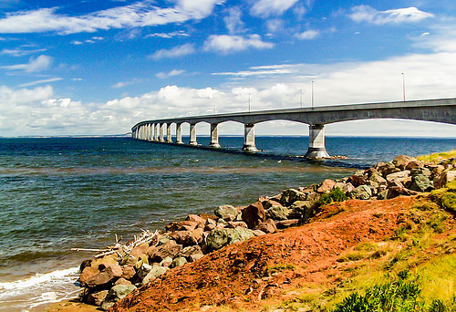 Bridge PEI
