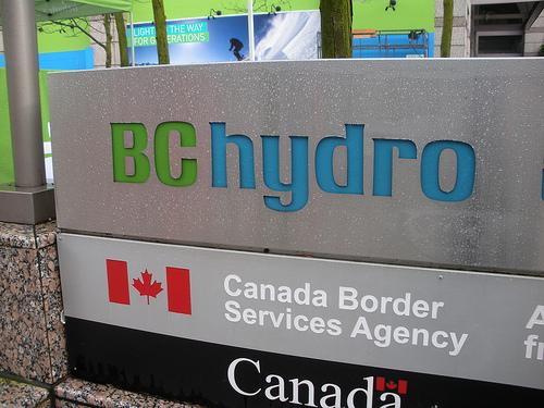 BC Hydro Pavilion