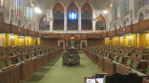 Parliament of Canada, Wellington St, Ottawa (491682)