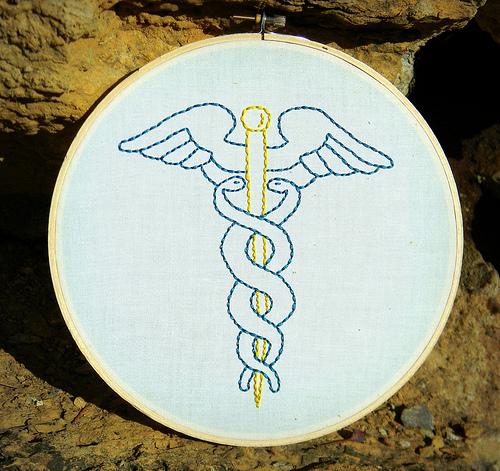 Nurse Caduceus